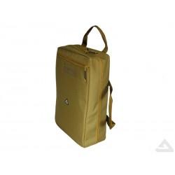 Tool Bag, grünbraun
