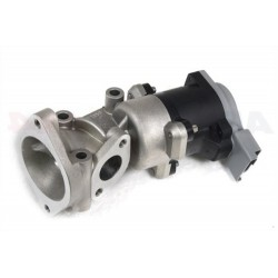 EGR VALVE  2,7 RIGTH HAND DISCOVERY 3+4  & RRS