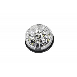 Front side light, LED, Wipac