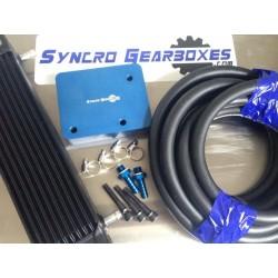 R380 Oil Cooler Kit