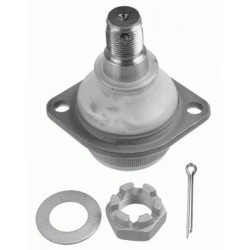A FRAME BALL JOINT, 3. part manufacture