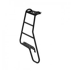 D3 and D4 Rear ladder